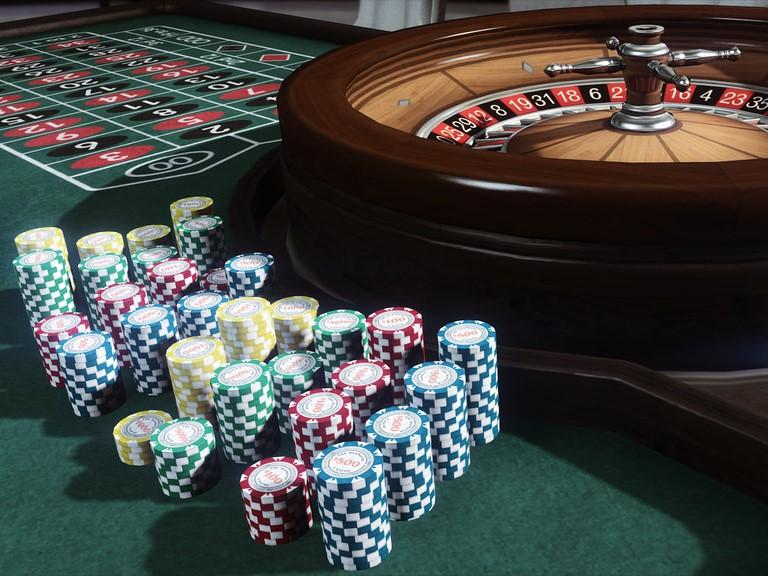 A Three Primary Online Casino Rules