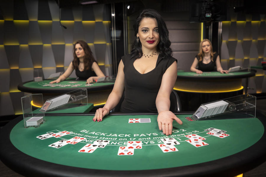 Sick And Bored with Doing Online Casino The Previous Means? Read This