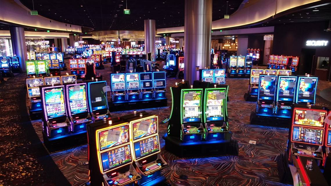 Tremendous Helpful Suggestions To enhance Online Gambling