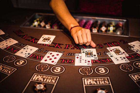 What You Can Do About Gambling Starting In The Next Five Minutes