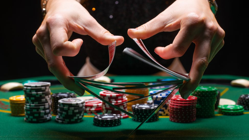 What's Proper About Gambling