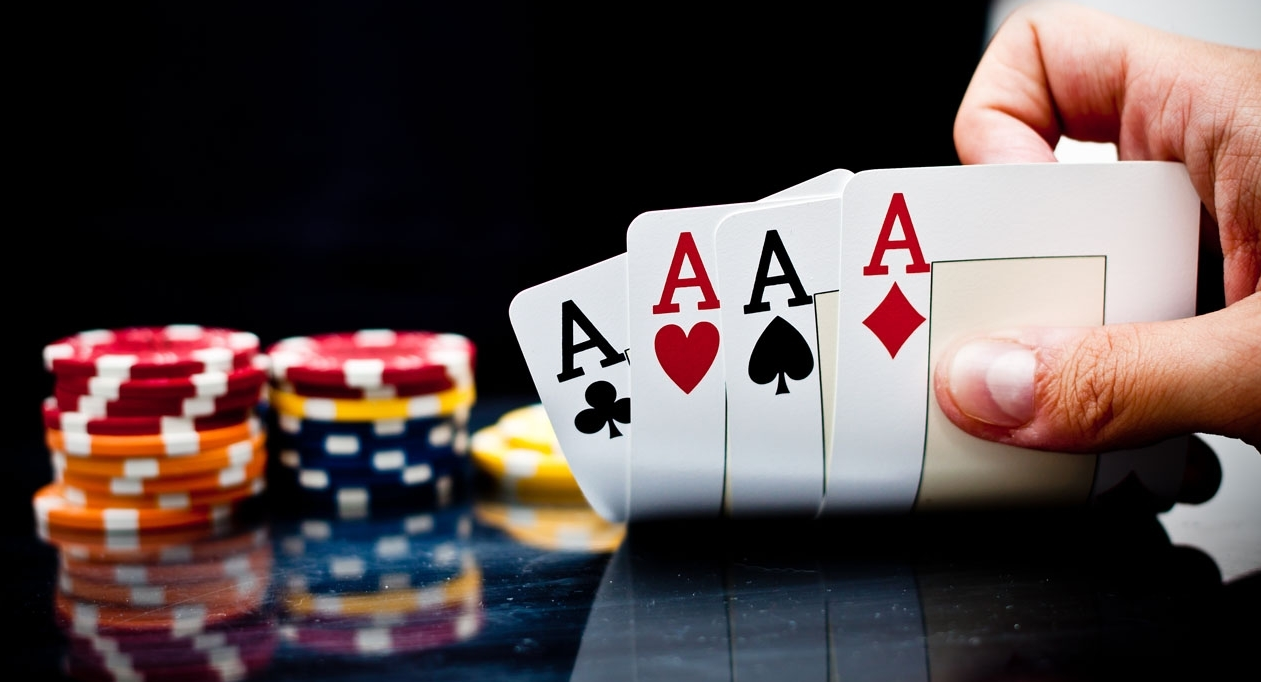 The Essential Of Online Gambling