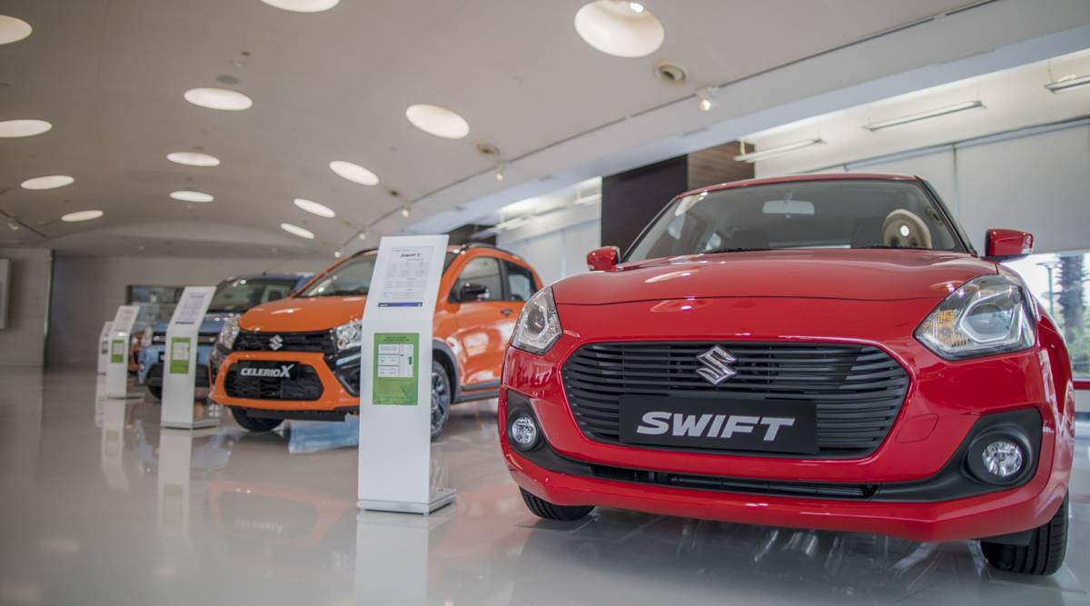 Research Study From Bing Regarding Suzuki Cars Available For Sale