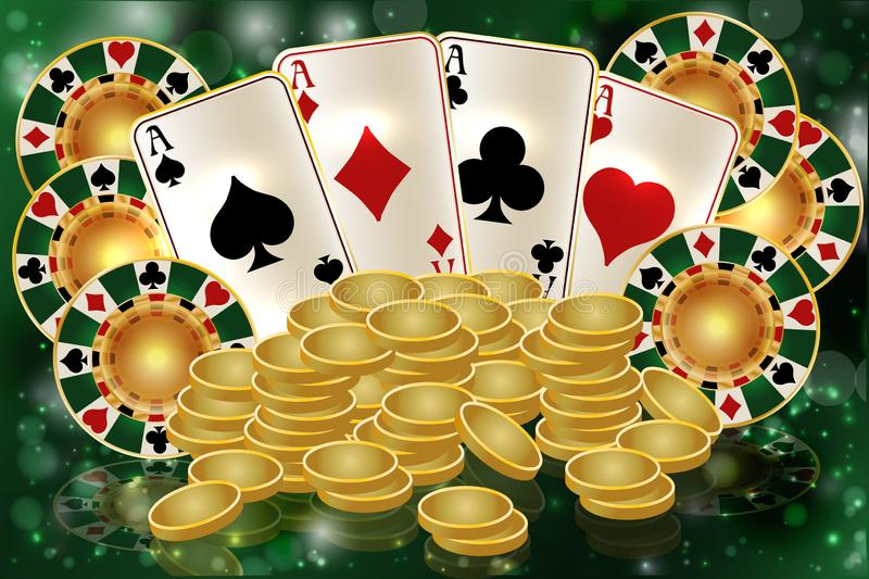 What Casino Is - And What It Is Not