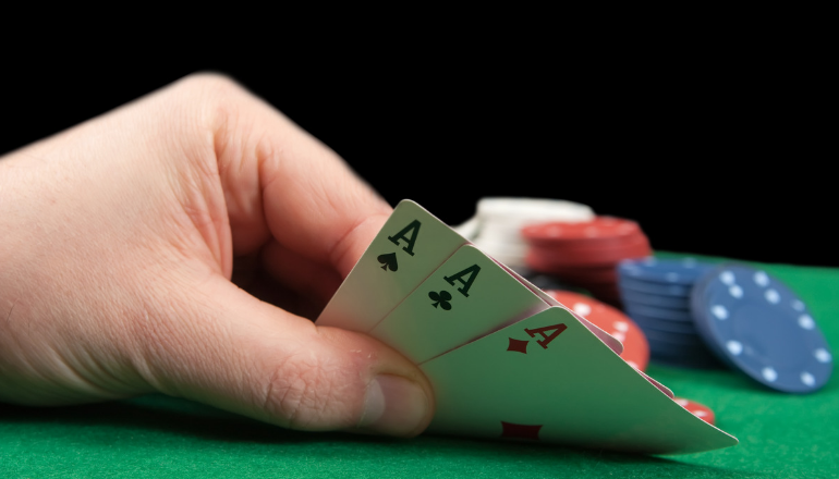 To Turn Online Casino Into A Sales Machine