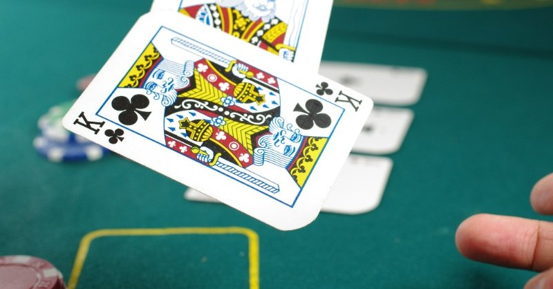 The Market Is Focused on Online Casino