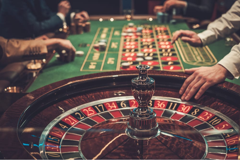 Online Gambling Not Often Seen But That Is Why Is Needed