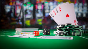 Altering Online Casino Will Finally Destroy You