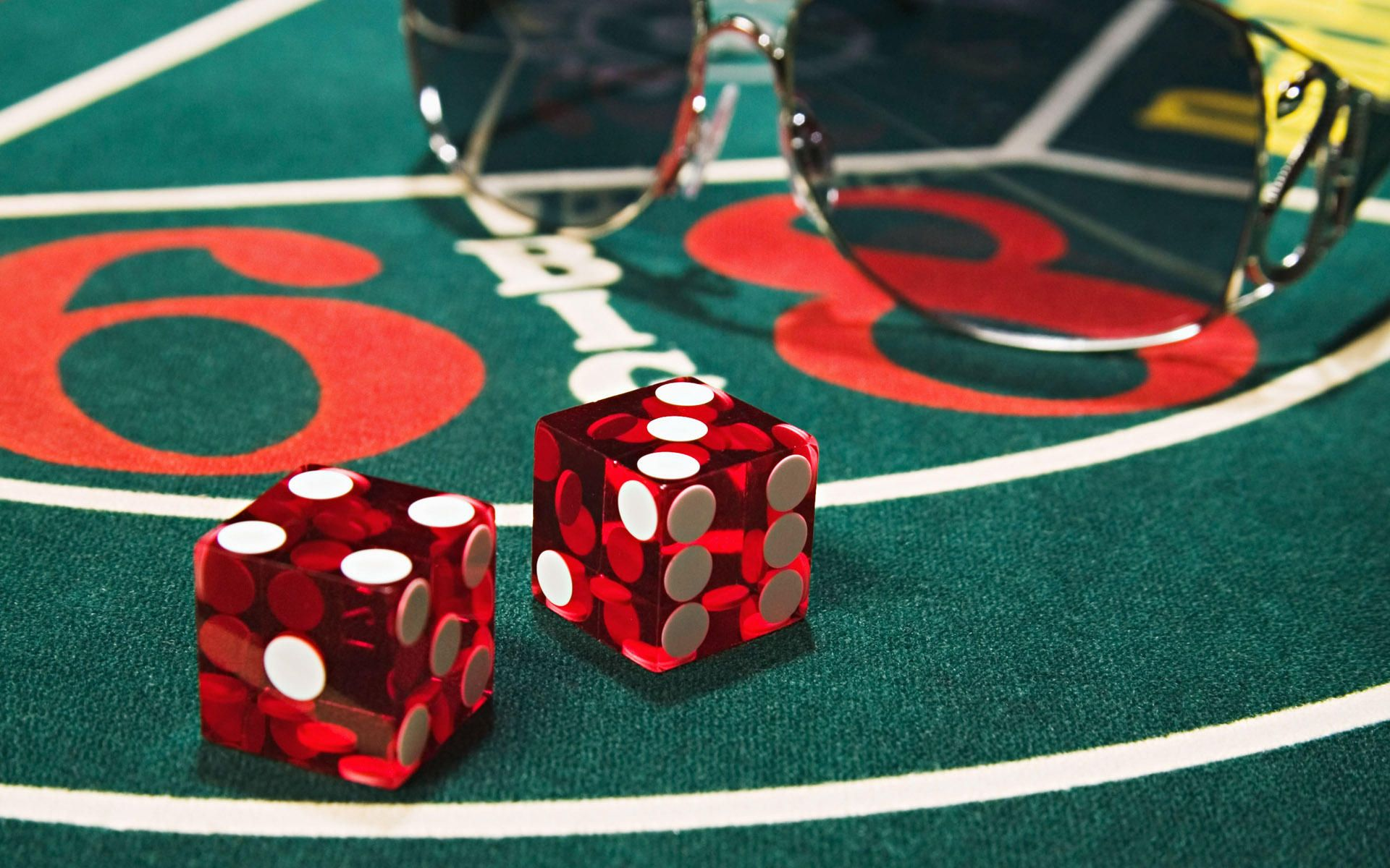 Instructional Take a look at What Casino Game Does In Our World