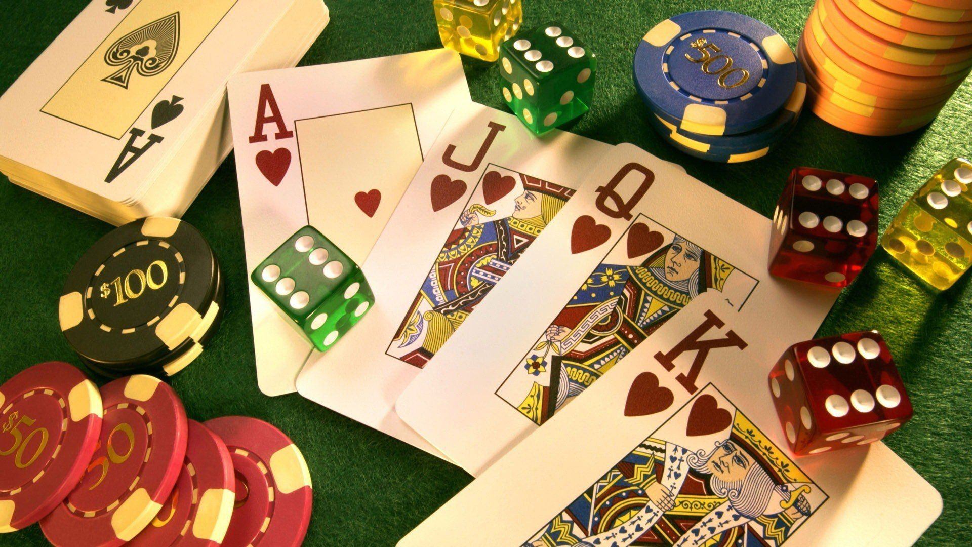 Suggestions To Start Building A Online Casino You Always Wished
