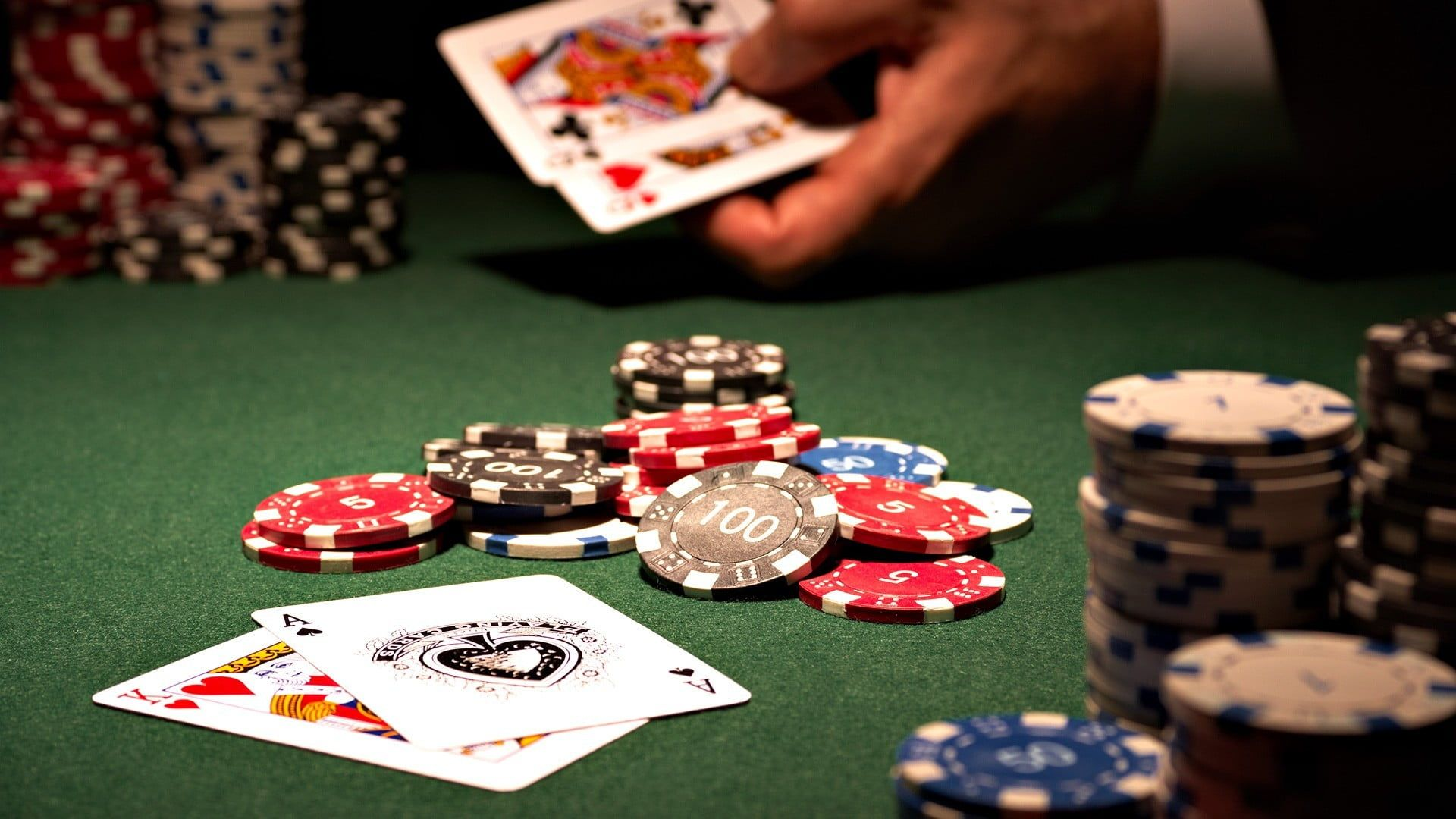 Eight Myths About Online Casino